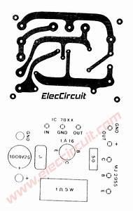 5v 5a Power Supply Circuit
