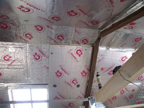 insulating a vaulted ceiling uk hare cottage and barn