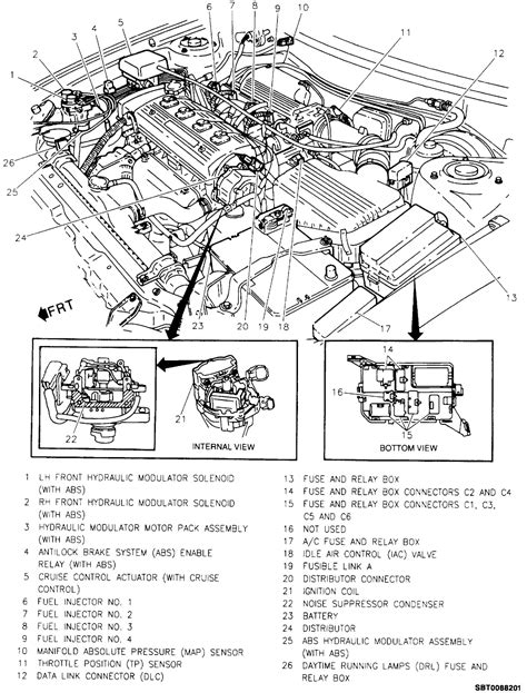 1996 Geo Prizm Wiring Diagram by I A 1996 Geo Prizm 1 6 About 7 8 Months Ago I Had An