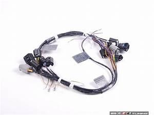 Genuine Bmw - 61126939279 - Headlight Wiring Harness