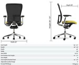 haworth very chair instructions haworth very task chair
