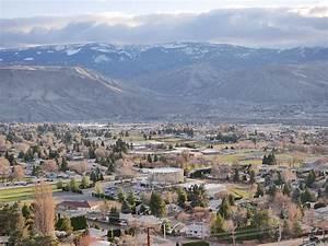 East Wenatchee  Washington