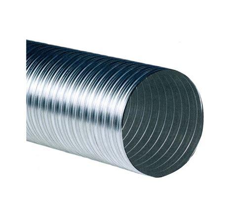 tubo corrugato  parete interna liscia  acciaio inox