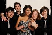Selena Gomez & The Scene People Choice Awards - Greg ...