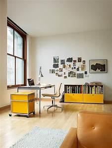 Usm Haller ähnlich : inspirations jaune audacieux usm ~ Watch28wear.com Haus und Dekorationen