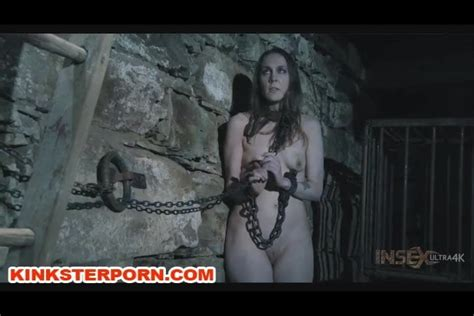Dungeon Bdsm Slave Chained In A Hole Porn 25 Xhamster