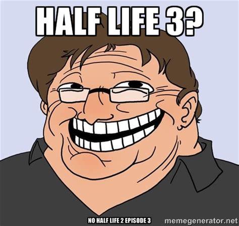 Half Life Memes - half life 3 meme 28 images half life 3 i half life 3 confirmed by totalturtles meme center