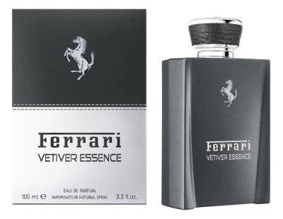 Saudi arabia, uae and 4 more. Ferrari Vetiver Essence For Men Eau de Parfum 100ml in Saudi Arabia price catalog. Best price ...