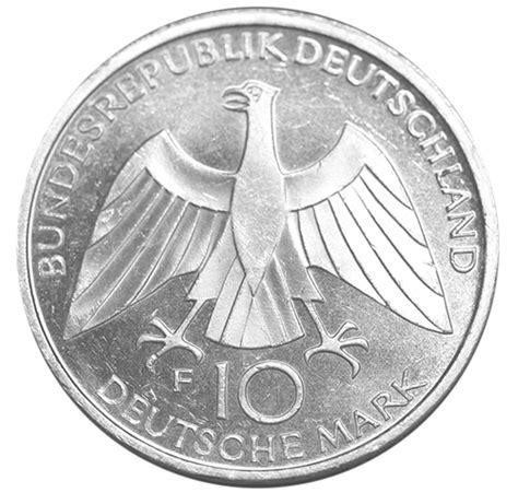 10 dm münze wert 10 dm silberm 252 nzen 10 dm gedenkm 252 nzen preis wert