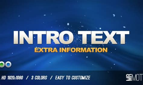 the best desiged after effects templates in the world breaking news 20 after effects news templates