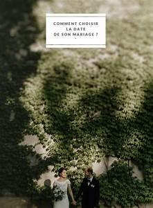 Comment Choisir La Date De Son Mariage Wedding Advice