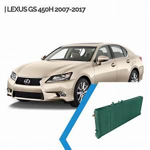 Lexus Gs 450h 2007