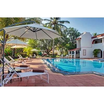 Longuinhos Beach Resort (Goa/Colva) - 2016 Hotel reviews