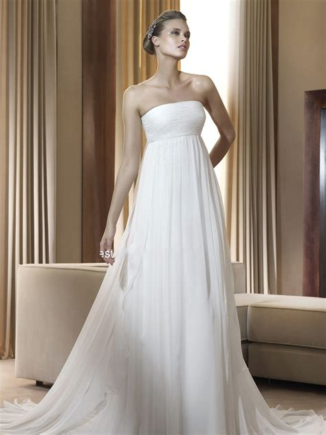 empire wedding dresses empire waist dress definition weddings dresses 3901