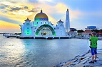 Where are the best places to visit in Malaysia? - Quora
