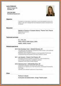 cv resume app 7 curriculum vitae sle application budget template letter