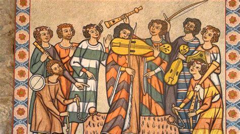 10 jenis alat musik klasik. Sejarah Musik Barat (1100 SM -- Sekarang) | Freedomsiana