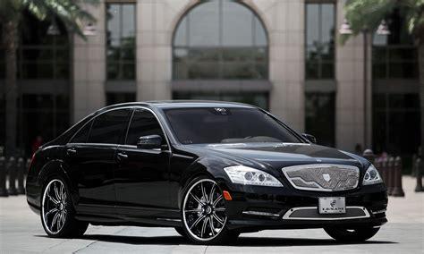 2012 Mercedes-benz S-class Photos, Informations, Articles