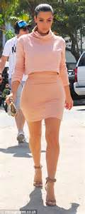 kim k photoshopped baby is kim kardashian s physique down to slimming photoshop
