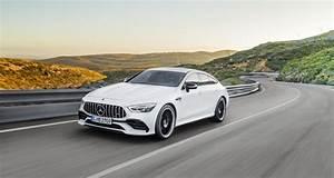 Mercedes Amg Gt Prix : salon de gen ve 2018 photos officielles de la mercedes amg gt coup 4 portes ~ Gottalentnigeria.com Avis de Voitures