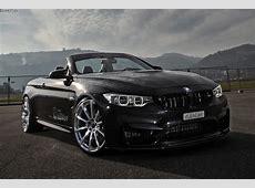 dÄHLer BMW M4 Cabrio F83 mit PowerTuning auf 540 PS