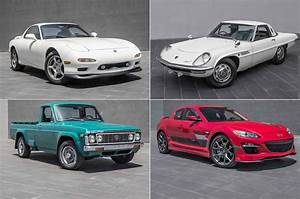 50 Years Of Mazda Rotary Engines  Driving A  U0026 39 67 Cosmo