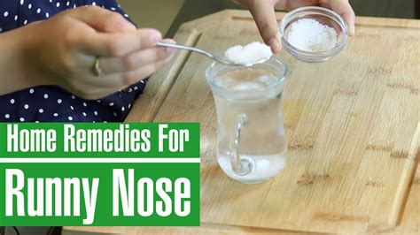 What Medicine Helps Dry Up A Runny Nose Diydryco