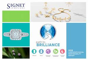 Signet Jewelers Releases 2018 Corporate Social ...