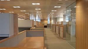 Wells Fargo / Wachovia – IA Interior Architects