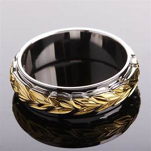 Mens Hawaiian Jewelry Rings Style Guru Fashion Glitz