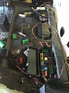 2012 Ml Trailer Hitch Wiring