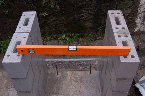 come costruire un camino in muratura barbecue in muratura fai da te caminetto realizzare