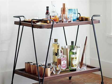 172 best bar carts images the best bar carts for entertaining tasting table