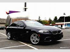 fhinfo's 2011 BMW 535i xDrive BIMMERPOST Garage