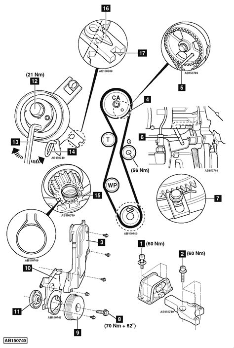 berlingo   hdi timing belt intervals ourclipart