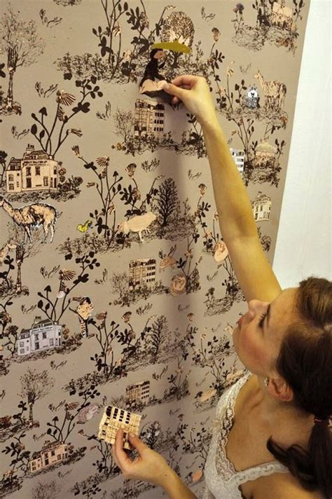 quirky wallpaper collection adorable home
