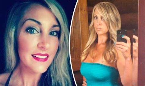Married Mother Faces Dozen Sex Charges After Seducing Teen With Naked Selfies World News
