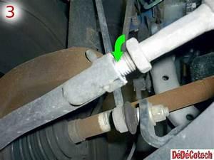 Rotule Axiale Scenic 2 : changer la cr maill re de direction sur renault m gane 2 tuto ~ Gottalentnigeria.com Avis de Voitures
