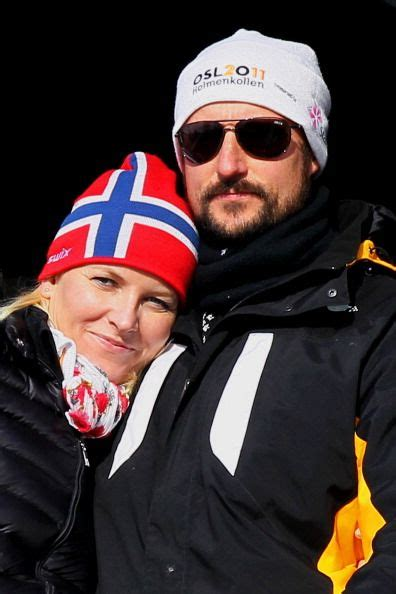 Maybe you would like to learn more about one of these? Pin by Dina Devers on Crown Princess Mette-Marit of Norway | Norwegian royalty, Norway royal ...