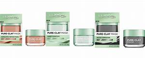 masker pure clay