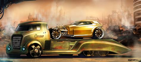 concept cars and trucks concept cars and trucks by smith