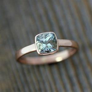 13 unconventional engagement rings for the alternative With unconventional wedding rings
