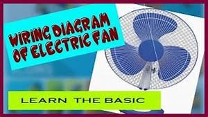 Wiring Diagram Ng Electric Fan At Ang Kanyang Parts I Do