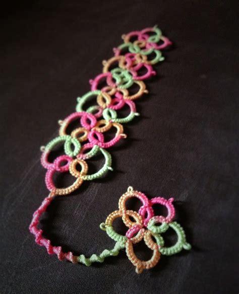 images  tatting bookmarks  bracelets