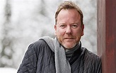 12 Facts You Never Knew About Kiefer Sutherland
