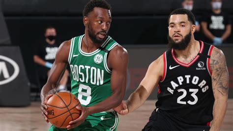 Celtics Drop Game 6 to Raptors in Double OT, Head to Game ...