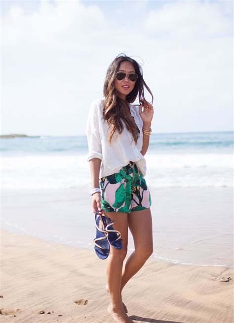 Beach Vacation Fashion Must Haves u2013 Glam Radar