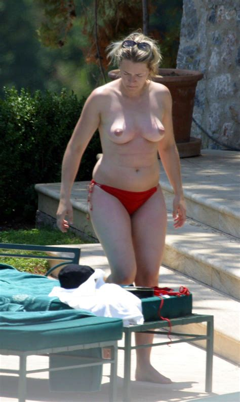 Edith Bowman In Gallery Uk Celebs Go Topless And Oops Picture Uploaded By Memore