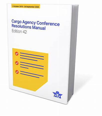 Iata Cargo Agency Resolutions Conference Edition Manual