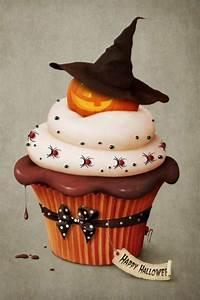 Halloween Muffins Rezepte Mit Bild : halloween party rezepte grusel muffins backen halloween pinterest halloween party ~ Frokenaadalensverden.com Haus und Dekorationen